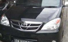 Jual cepat Toyota Avanza G 2010 di Papua