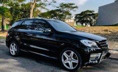 Jual cepat Mercedes-Benz M-Class ML 400 2015 di Jawa Timur