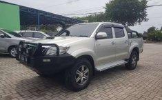 Mobil Toyota Hilux 2013 G dijual, Riau