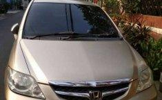 Jual mobil Honda City 2006 bekas, DKI Jakarta