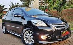 DKI Jakarta, Toyota Vios TRD Sportivo 2010 kondisi terawat