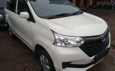 Mobil Daihatsu Xenia 2016 M DELUXE terbaik di Sumatra Selatan