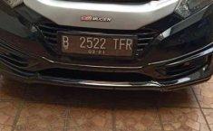 Jual cepat Honda HR-V E Mugen 2016 di DKI Jakarta