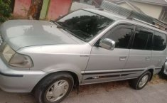Jual Toyota Kijang LGX 2001 harga murah di Riau