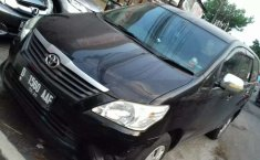 Jual Toyota Kijang Innova J 2013 harga murah di Jawa Barat