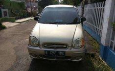 Kia Visto 2002 Banten dijual dengan harga termurah