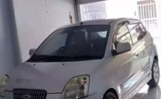 Mobil Kia Picanto 2005 terbaik di Jawa Tengah