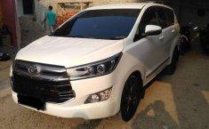 Jual mobil bekas murah Toyota Kijang Innova 2.4V 2018 di Jawa Barat