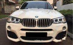 DKI Jakarta, BMW X4 xDrive28i M Sport 2016 kondisi terawat