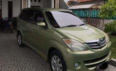 Mobil Toyota Avanza 2017 S dijual, Sumatra Utara