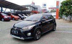 Dijual mobil bekas Toyota Yaris Heykers, DKI Jakarta