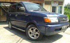 Jual mobil Toyota Kijang Kapsul 1997 bekas, Sumatra Barat