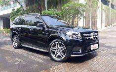 Mobil Mercedes-Benz GLS 2018 GLS 400 dijual, DKI Jakarta