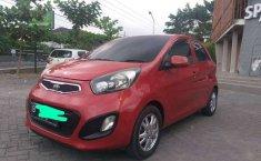 Kia Picanto 2012 DIY Yogyakarta dijual dengan harga termurah