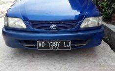 Jual cepat Toyota Soluna GLi 2002 di Jawa Tengah