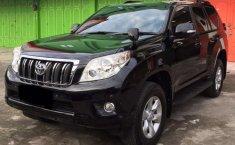 Toyota Land Cruiser 2012 Sumatra Utara dijual dengan harga termurah