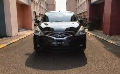 Jual Nissan Grand Livina XV 2016 harga murah di DKI Jakarta