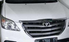 Jual cepat Toyota Kijang Innova G 2014 di Bali