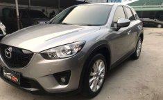Mobil Mazda CX-5 2012 2.0 terbaik di Sumatra Utara