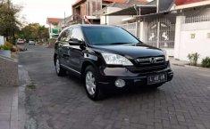 Mobil Honda CR-V 2009 2.4 dijual, Jawa Timur