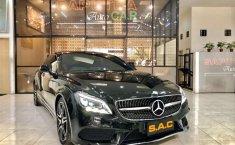 Jawa Timur, jual mobil Mercedes-Benz CLS CLS 400 2014 dengan harga terjangkau