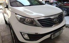Jawa Barat, Kia Sportage EX 2012 kondisi terawat