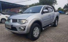 Riau, jual mobil Mitsubishi Triton EXCEED 2011 dengan harga terjangkau