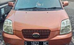 Mobil Kia Picanto 2004 dijual, Jawa Barat