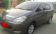Jambi, Toyota Kijang Innova G Luxury 2011 kondisi terawat