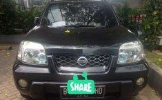 Jual cepat Nissan X-Trail ST 2004 di Banten