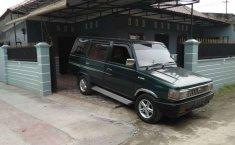Jual cepat Toyota Kijang Grand Extra 1996 di Sumatra Utara