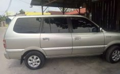 Mobil Toyota Kijang 2003 LGX dijual, Sumatra Utara
