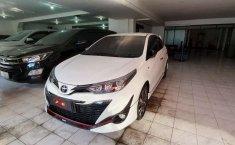 Dijual mobil bekas Toyota Yaris TRD Sportivo, Jawa Timur