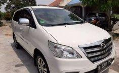 Jual Toyota Kijang Innova G 2015 harga murah di Kalimantan Timur