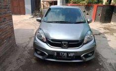 Jual Honda Brio E 2016 harga murah di DIY Yogyakarta