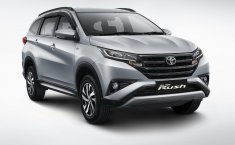 Review All New Toyota Rush G 2019: Medium SUV Keluarga Teraman di Tanah Air
