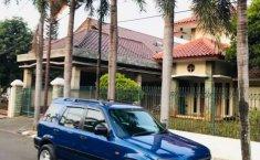 Mobil Honda CR-V 2003 2.0 dijual, DKI Jakarta
