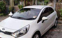 Jual mobil bekas murah Kia Rio 2012 di Jawa Timur