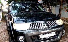 Dijual mobil bekas Mitsubishi Pajero Sport Exceed, Riau