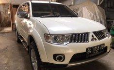 Jual Mitsubishi Pajero Sport Exceed 2010 harga murah di DKI Jakarta