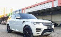 Land Rover Range Rover Sport 2000 DKI Jakarta dijual dengan harga termurah