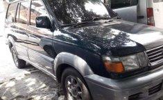 Mobil Toyota Kijang 1997 Krista dijual, DKI Jakarta