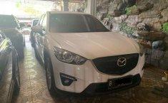 Jual cepat Mazda CX-5 2 2014 di Banten