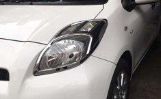 Jual cepat Toyota Yaris J 2012 di Sumatra Selatan