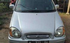 Mobil Kia Visto 2002 dijual, Jawa Timur