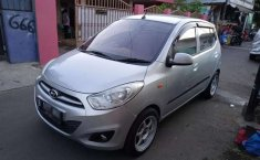 Jual mobil bekas murah Hyundai I10 2012 di DKI Jakarta