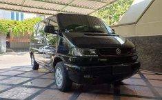 Jual mobil Volkswagen Caravelle TDI 2002 bekas, Jawa Tengah
