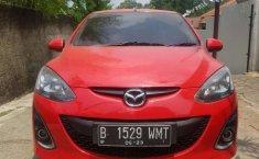 DKI Jakarta, Mazda 2 R 2011 kondisi terawat