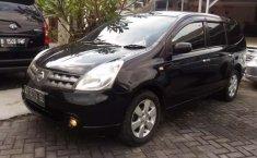 Jual mobil bekas murah Nissan Grand Livina XV 2007 di DIY Yogyakarta