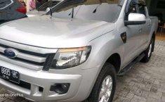 Jual cepat Ford Ranger XLS 2013 di Sumatra Utara